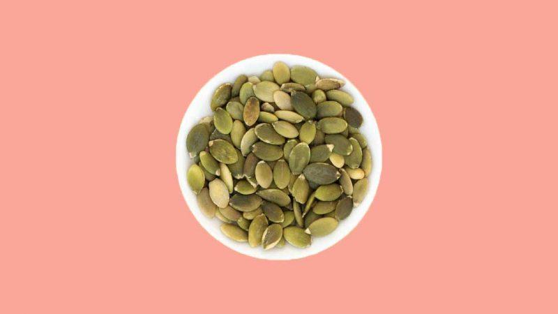 Quels sont les bienfaits des graines de courge ?